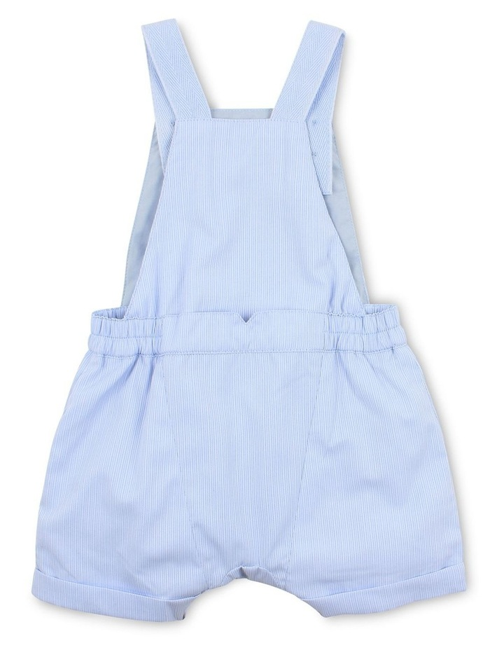 HARRY OVERALL image 2