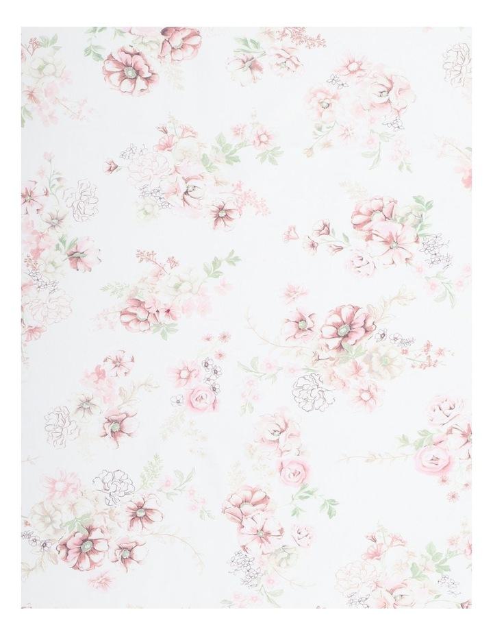 Amelie Print Bunny Rug Blanket image 3