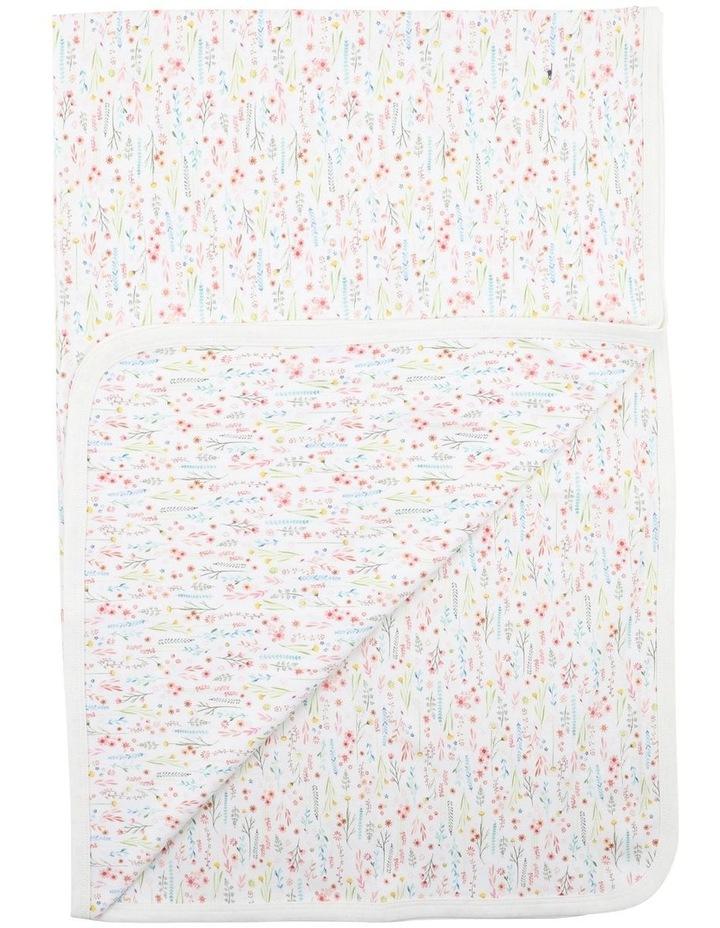 Grace Bunny Rug Blanket image 2
