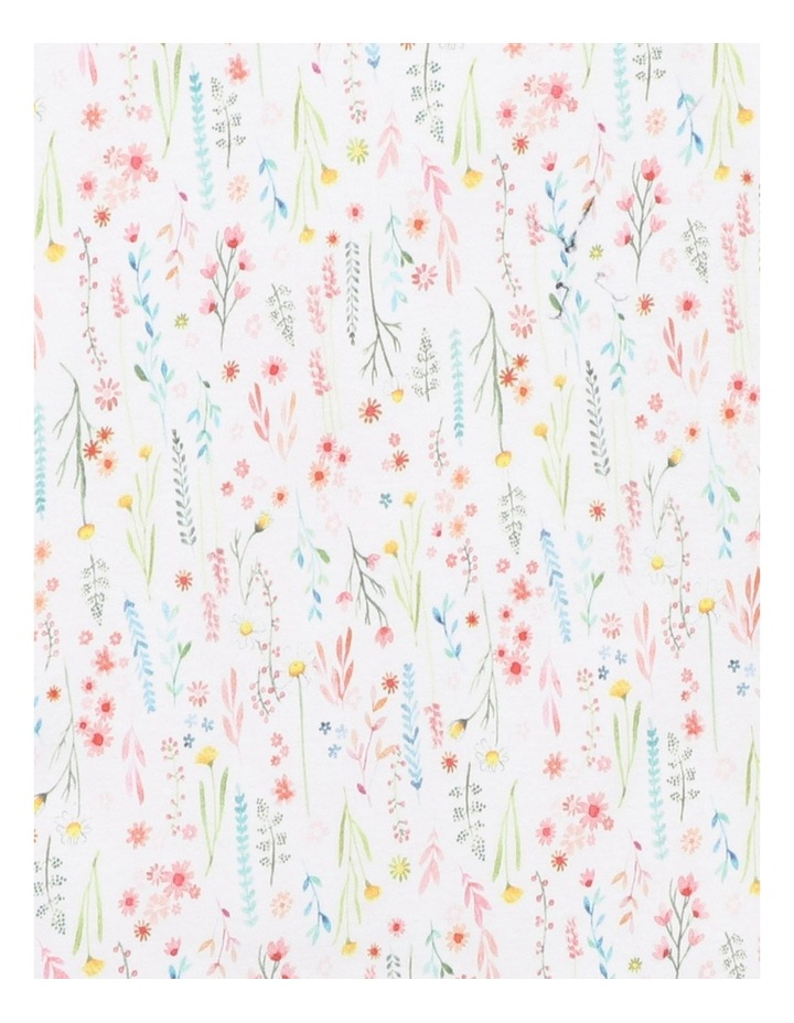 Grace Bunny Rug Blanket image 3
