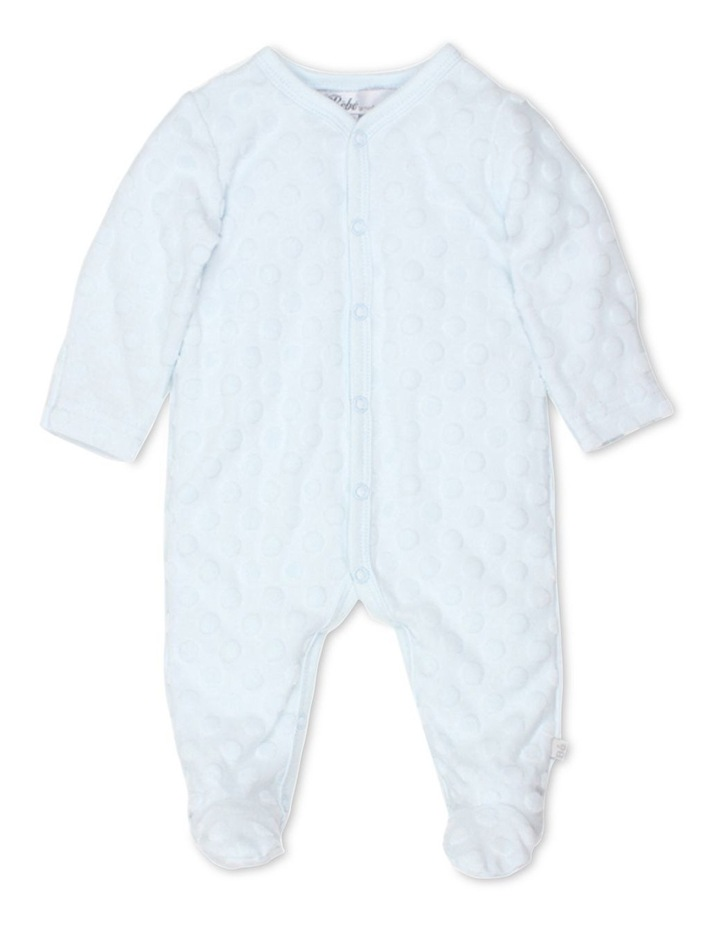 Long sleeve coverall image 2