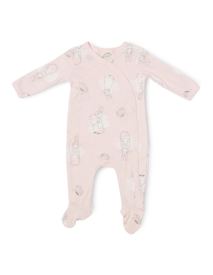 Girls coverall image 1