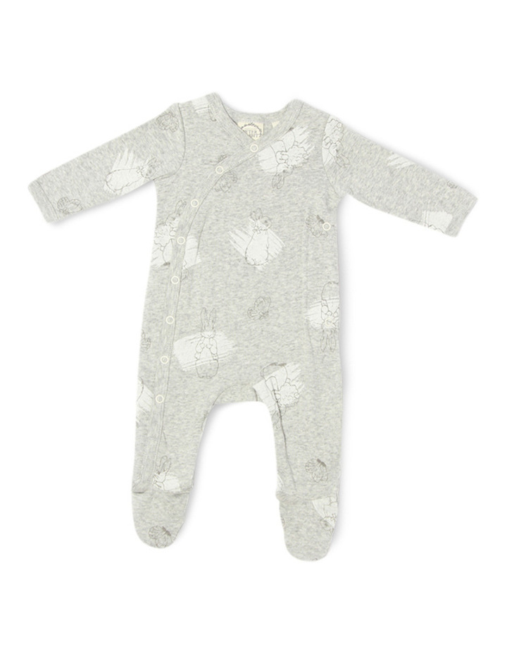 Unisex coverall image 1