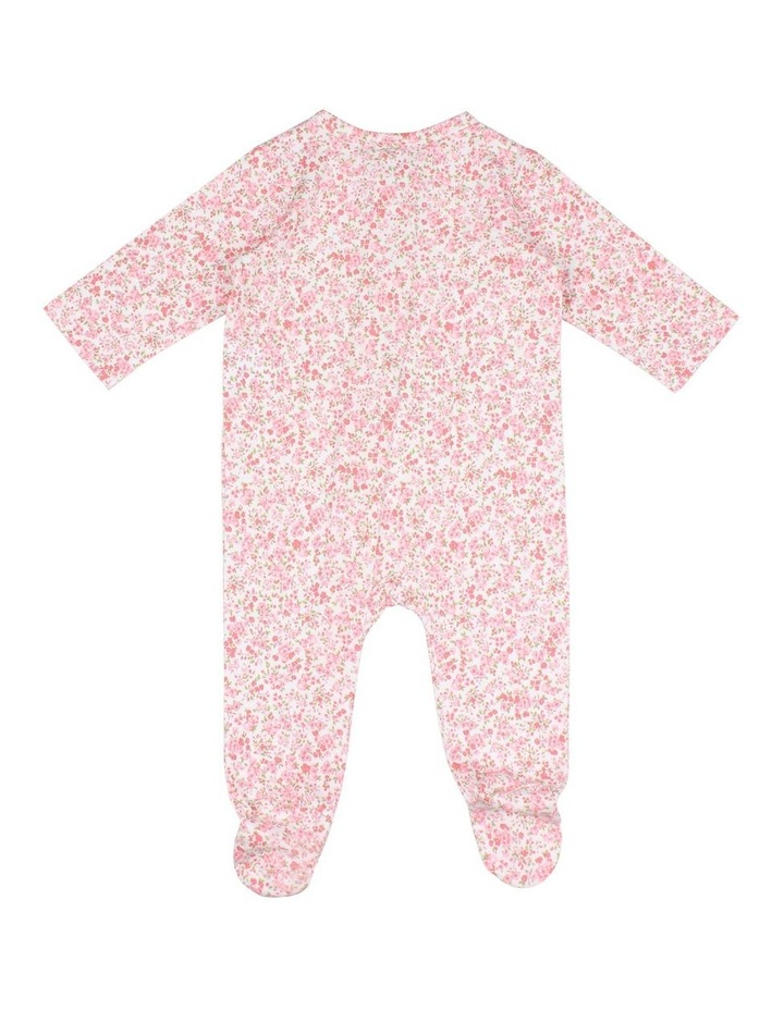 Floral Coverall image 2