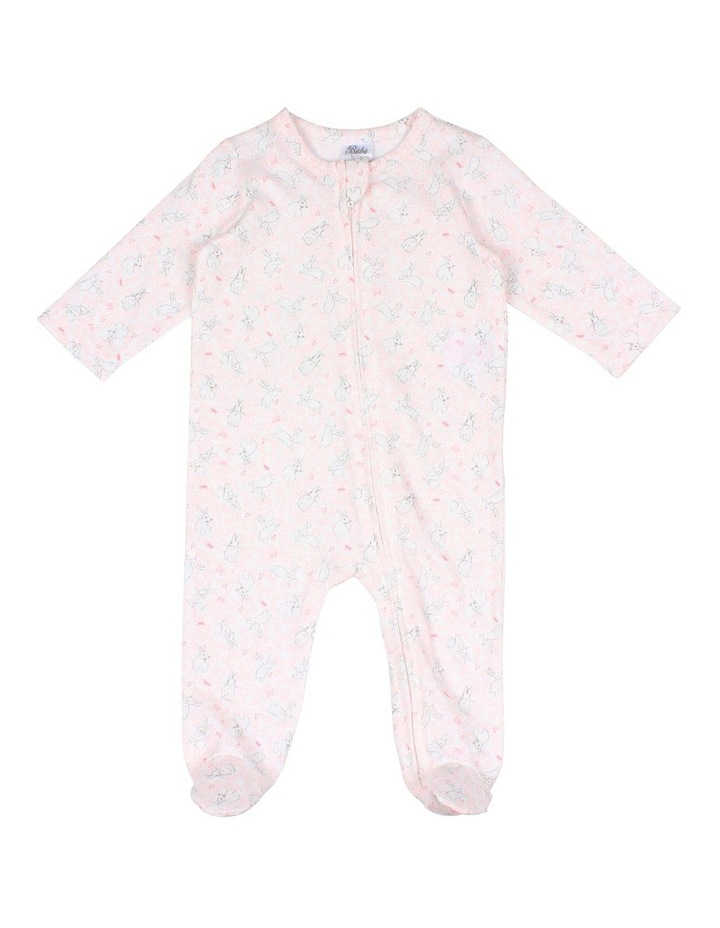 Bunny Coverall image 1