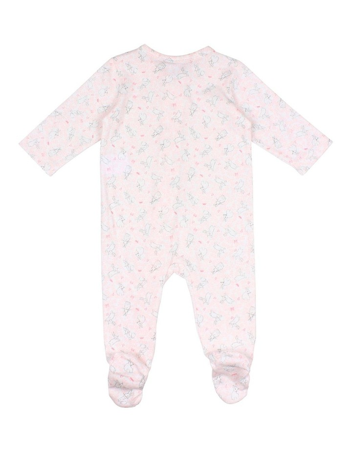 Bunny Coverall image 2