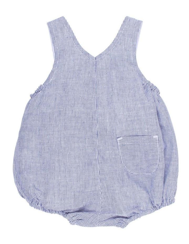 Louis Stripe Bodysuit image 2