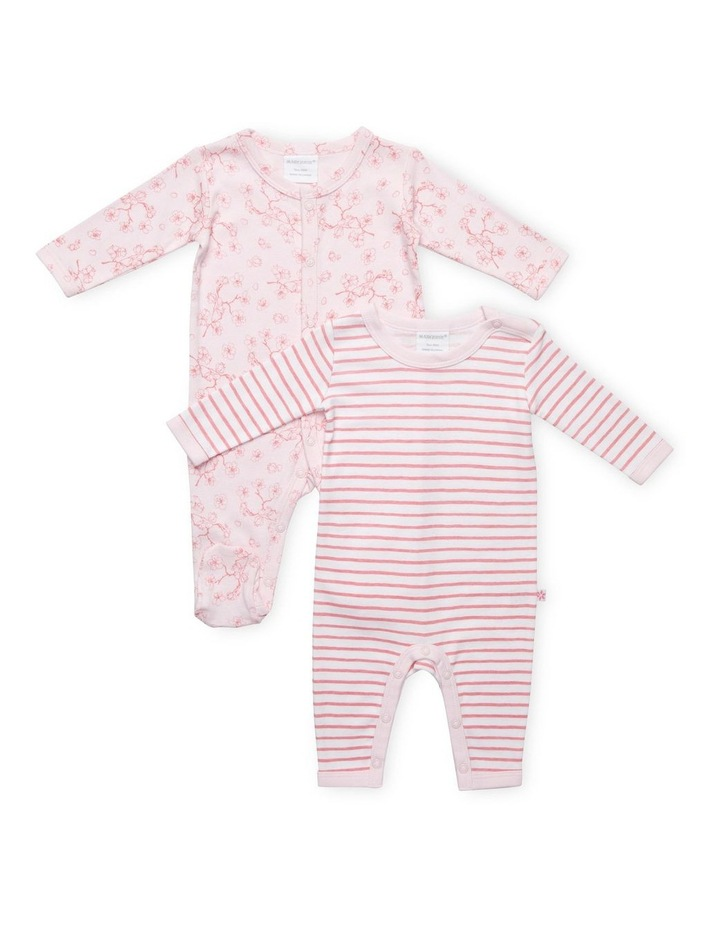 2 Pack Combo Studsuits image 1