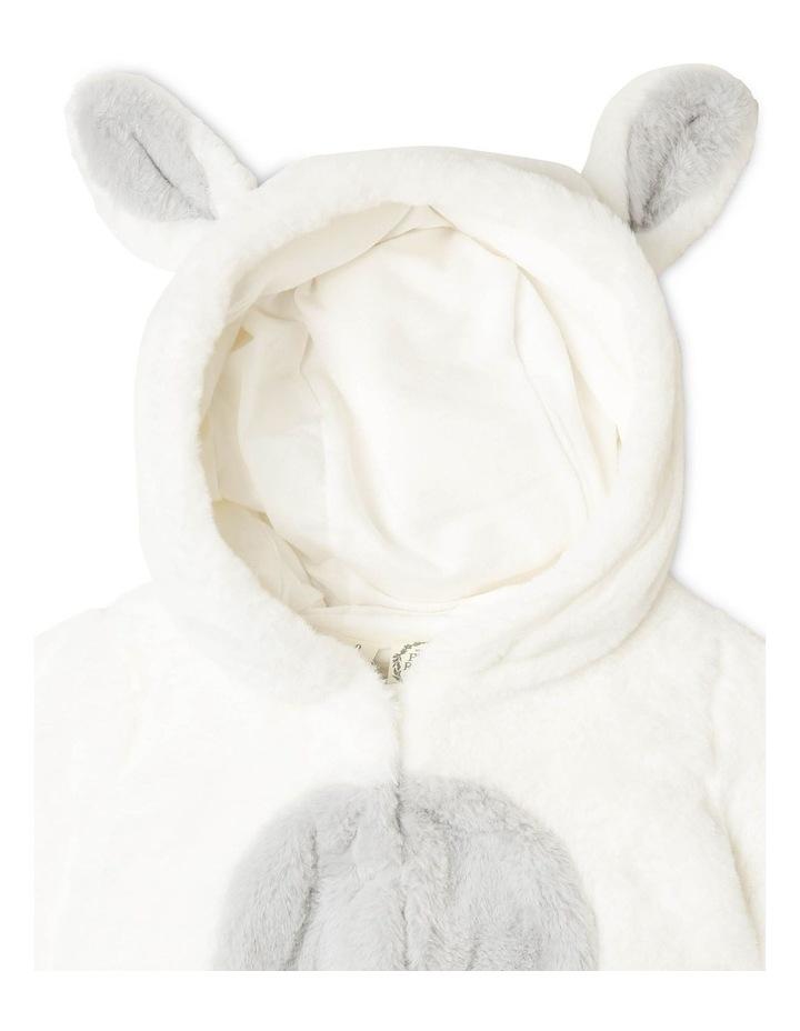 Mashmallow Bunnysuit image 3