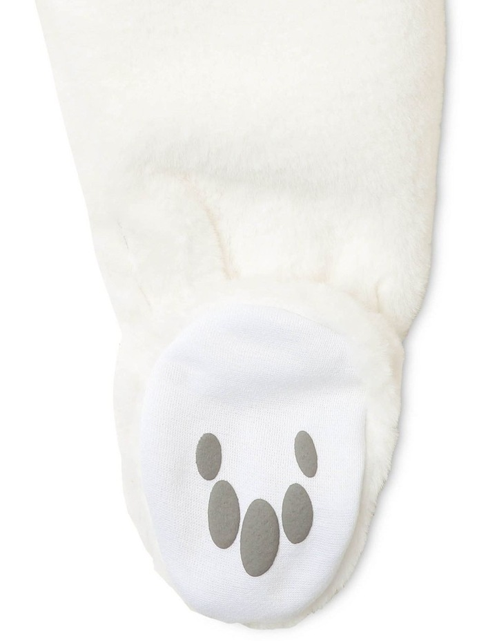 Mashmallow Bunnysuit image 5