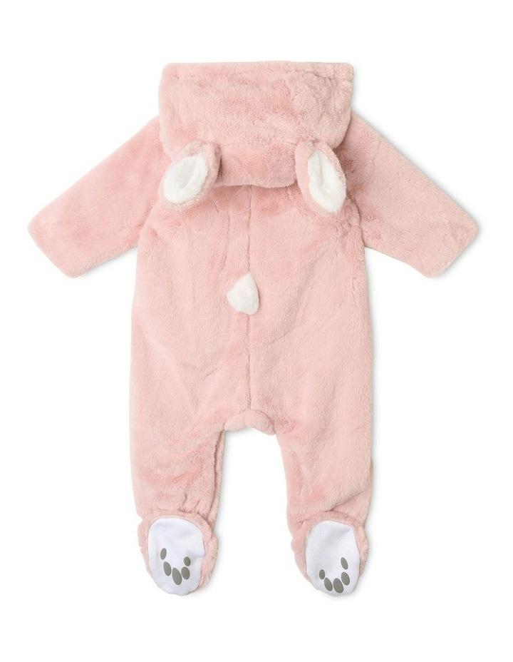 Pink Bunnysuit image 2