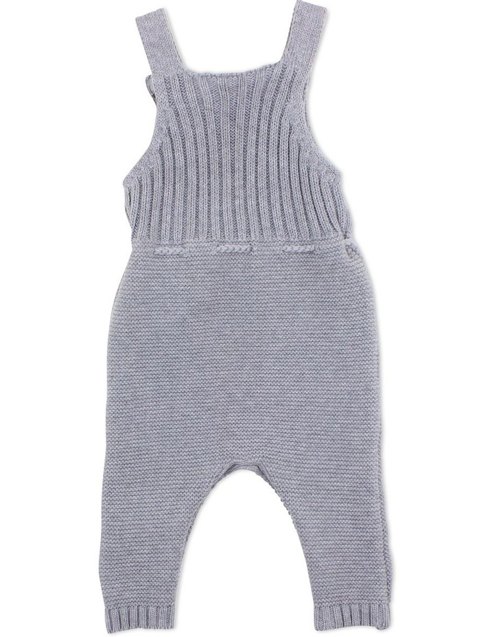 Aust Knit Overalls image 2