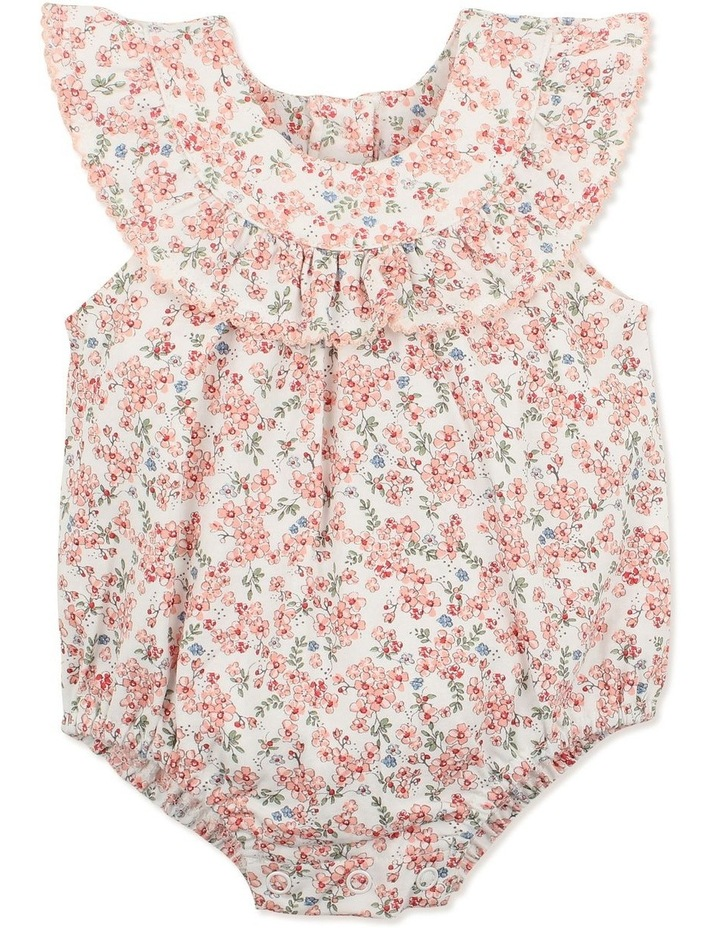 Lily Frill Bodysuit image 1