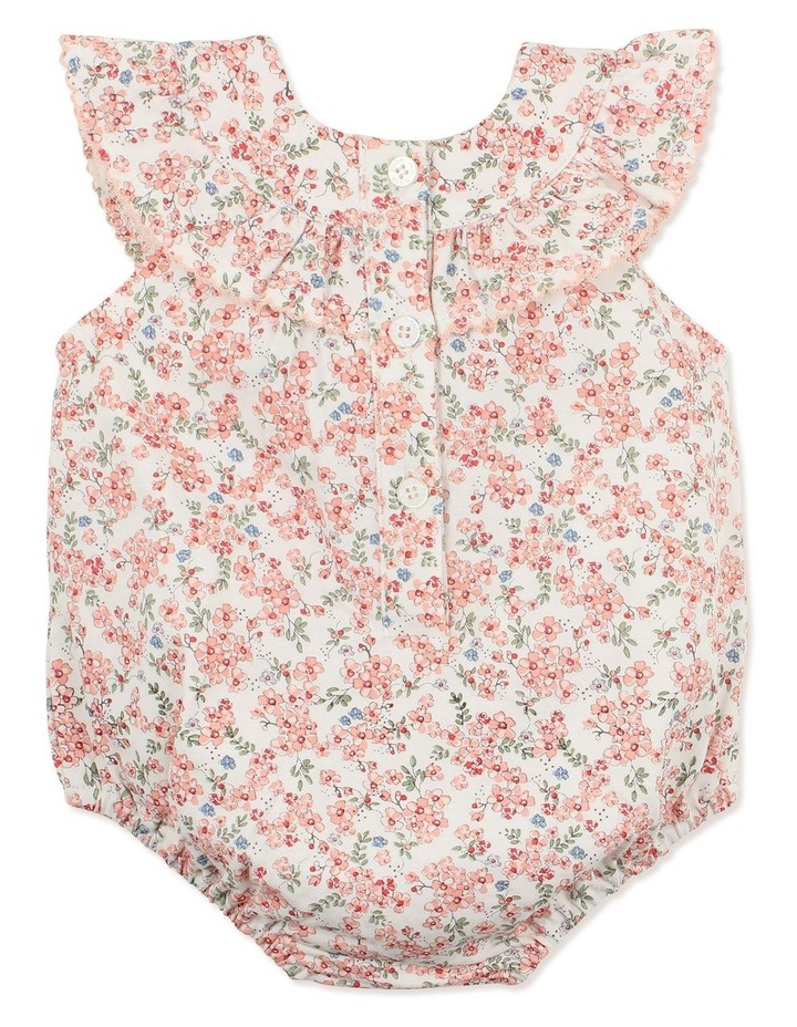 Lily Frill Bodysuit image 2