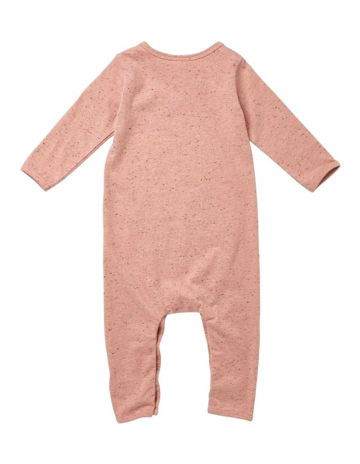 May Gibbs Scout Onesie Pink image 2