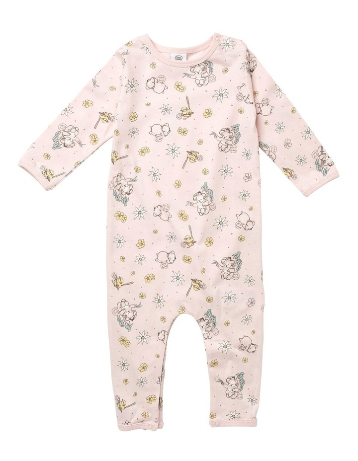 May Gibbs Scout Onesie image 1