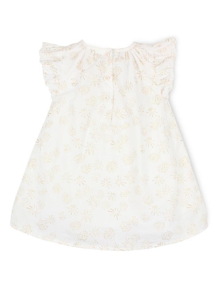 Print dress image 2