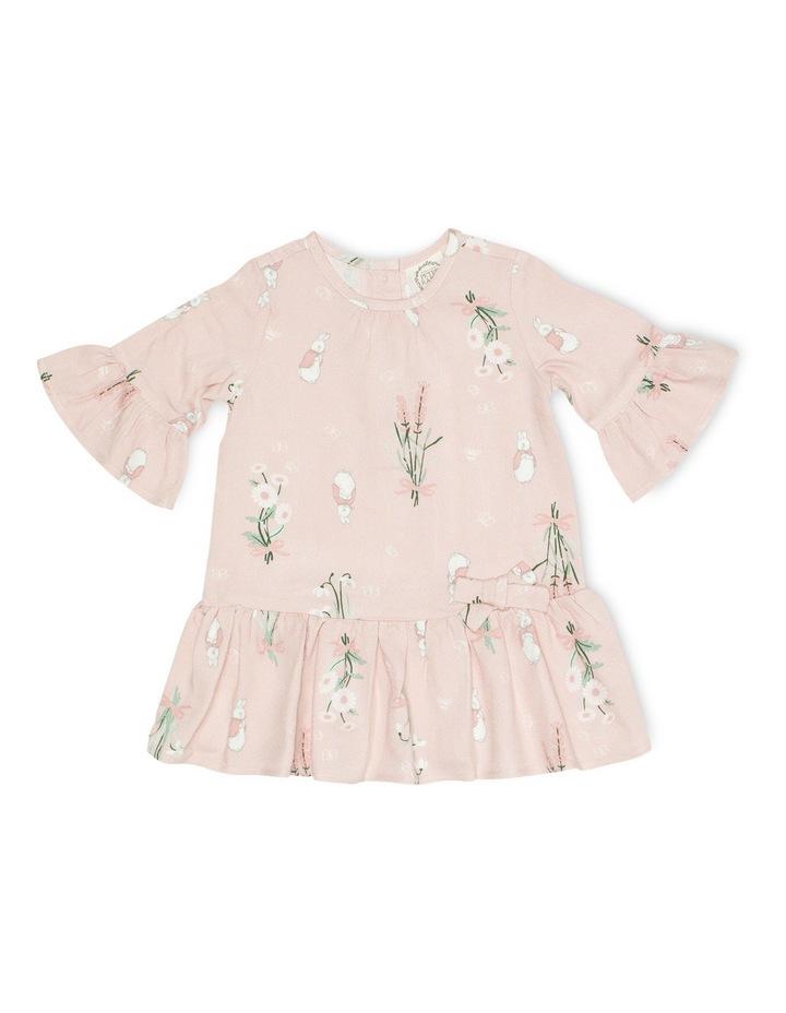Girls Ruffle Dress image 1