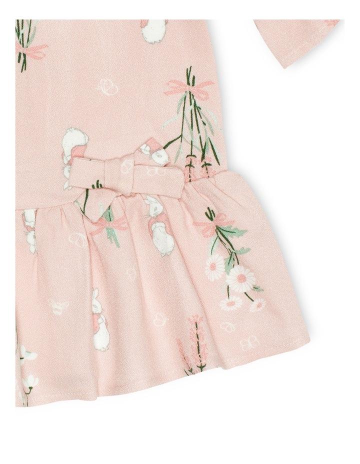 Girls Ruffle Dress image 3