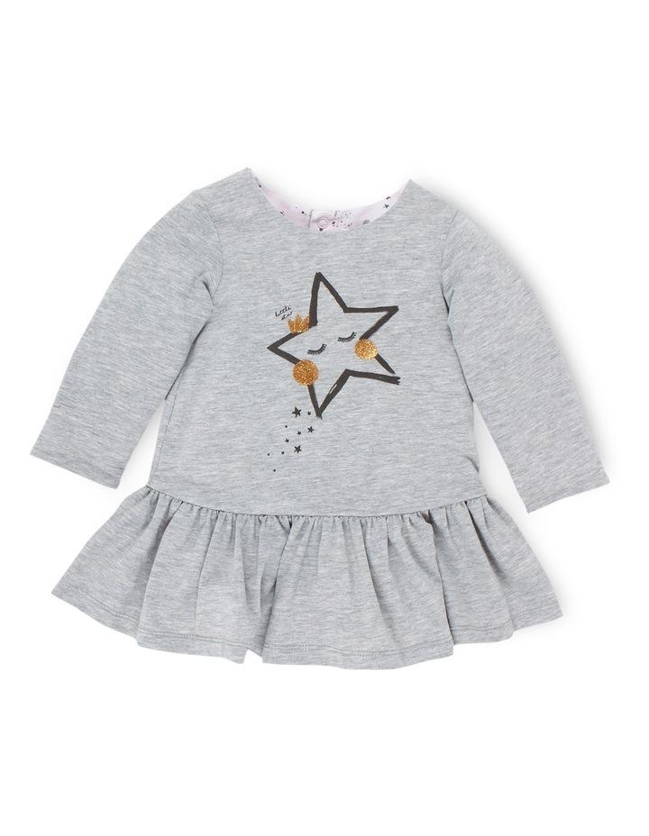 Twinkle 'Stars' Reversible Dress image 1