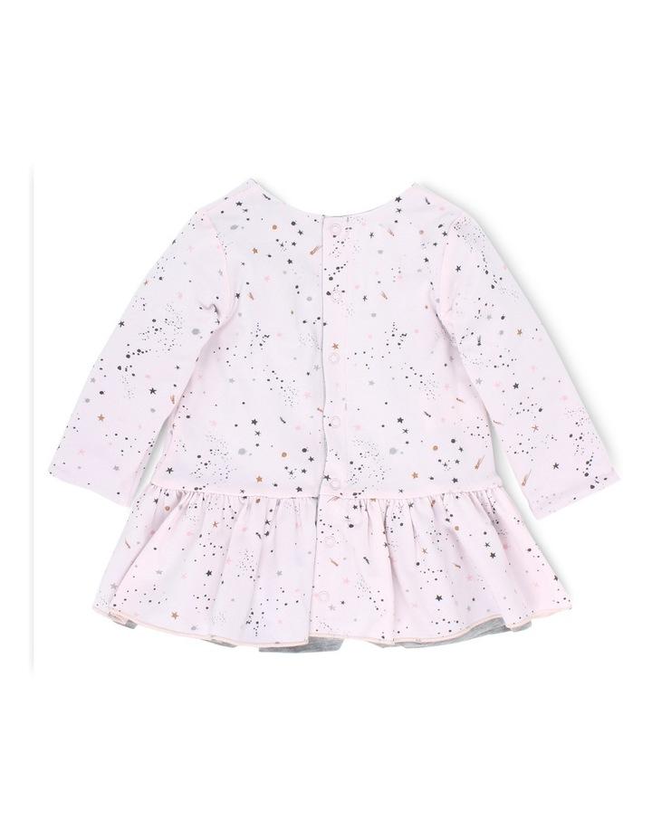 Twinkle 'Stars' Reversible Dress image 4