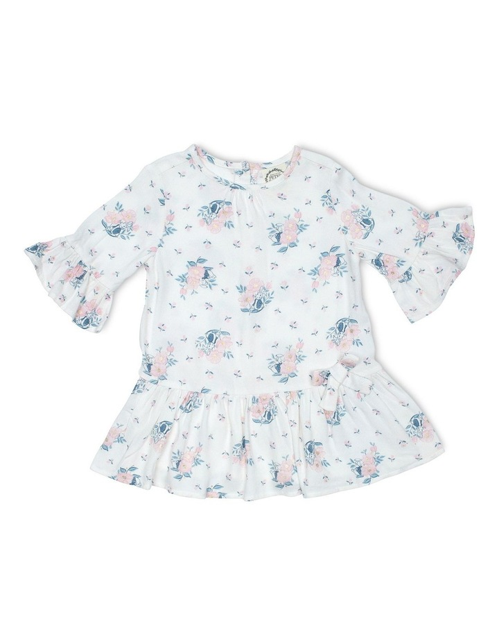 Floral Rabbit Dress image 1