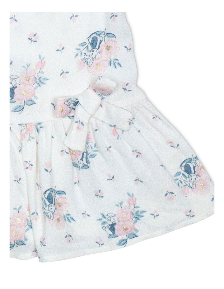 Floral Rabbit Dress image 3