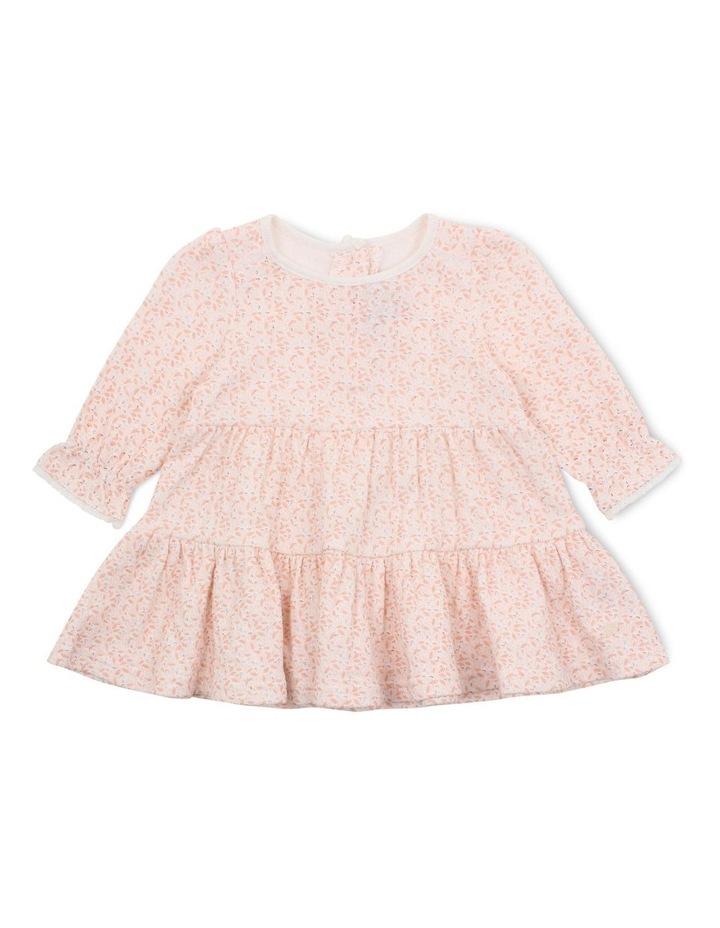 MIMI JERSEY DRESS image 1