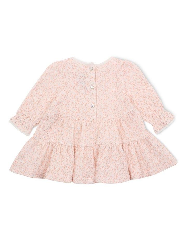 MIMI JERSEY DRESS image 2