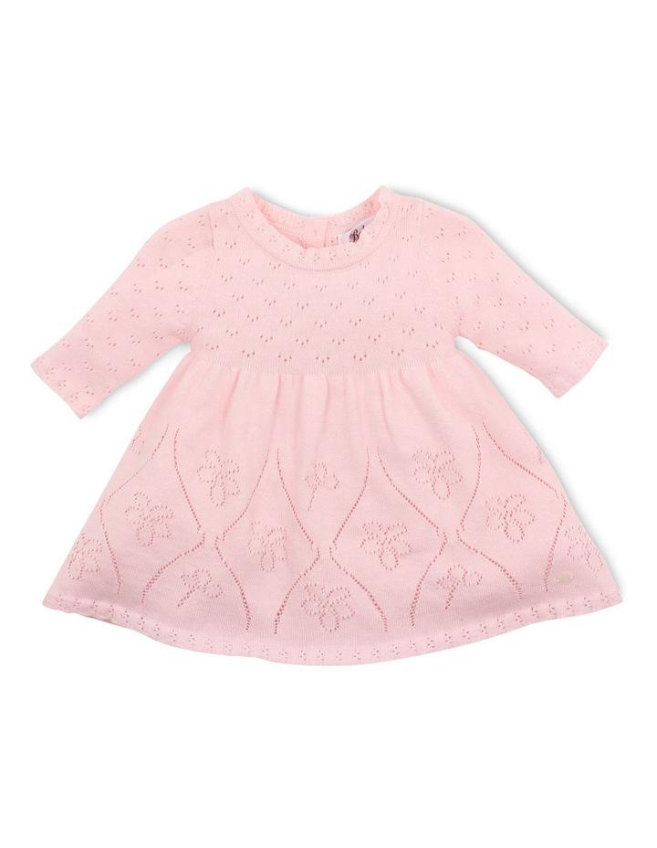 MIMI KNIT DRESS image 1