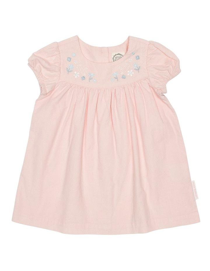 Mini Cord Dress image 1