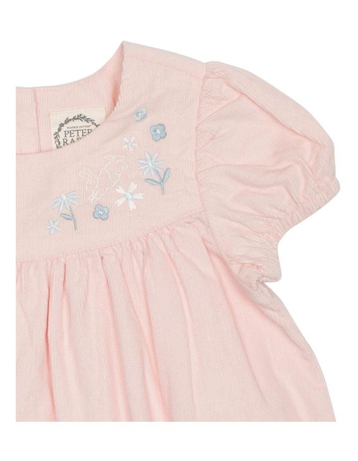 Mini Cord Dress image 3