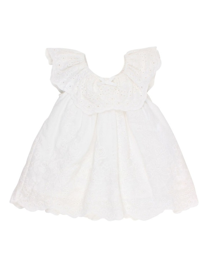 Frolic Broderie Anglaise Dress image 1