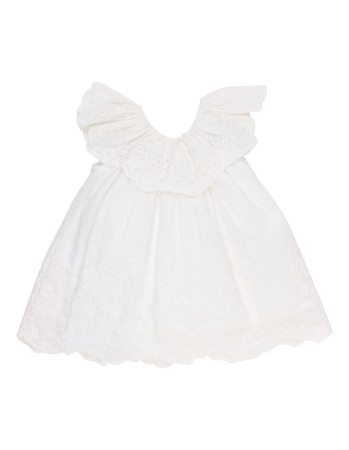 Frolic Broderie Anglaise Dress image 2