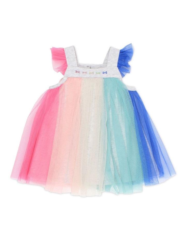 Playground Rainbow Dress image 1