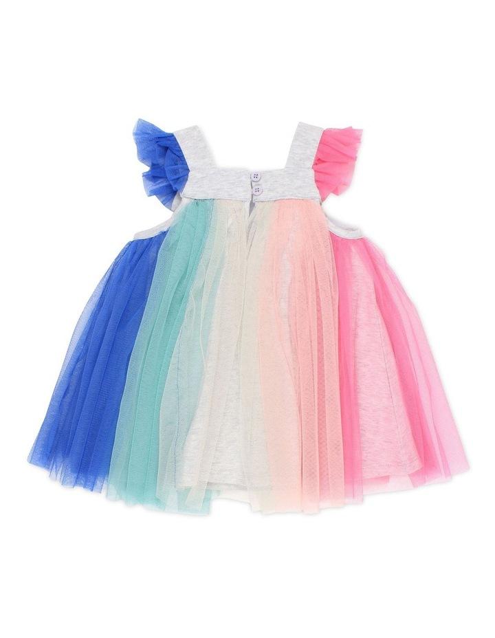 Playground Rainbow Dress image 2