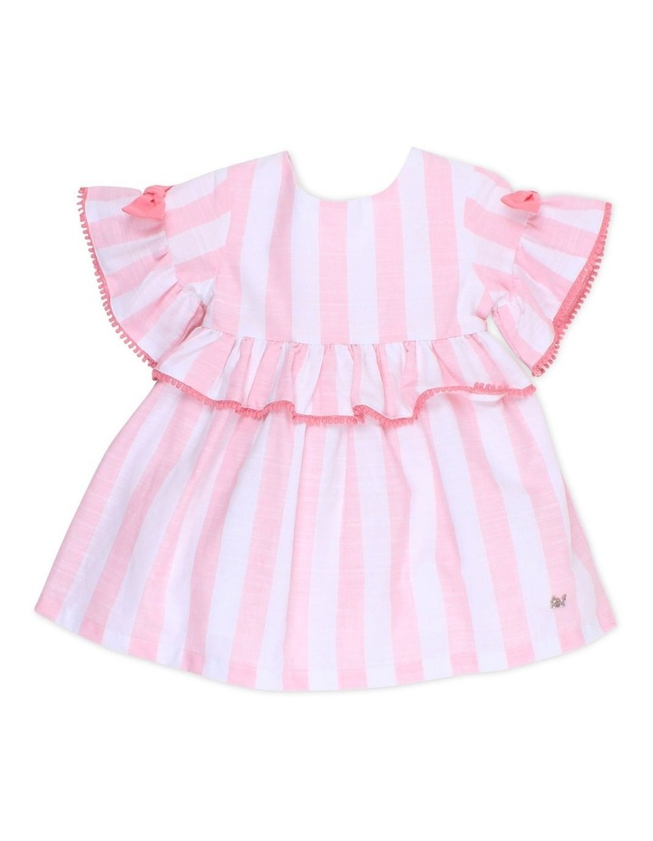 Playground Dobby Dress image 1
