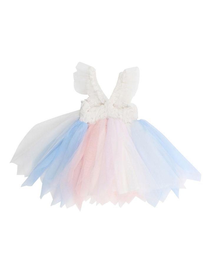 Artist Rainbow Dress image 2