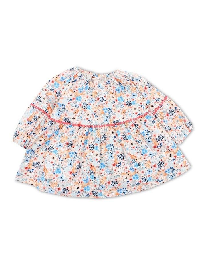 Flopsy Jersey Dress image 1
