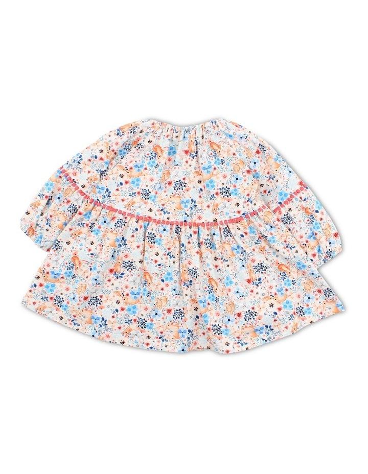 Flopsy Jersey Dress image 2