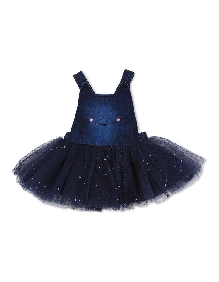 Wildflower Tutu Dress image 1