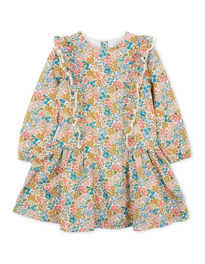 Liberty Frill Dress image 1