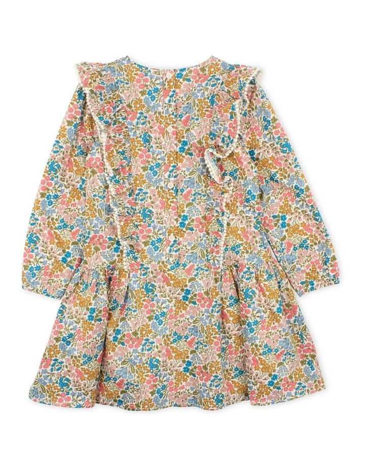 Liberty Frill Dress image 2