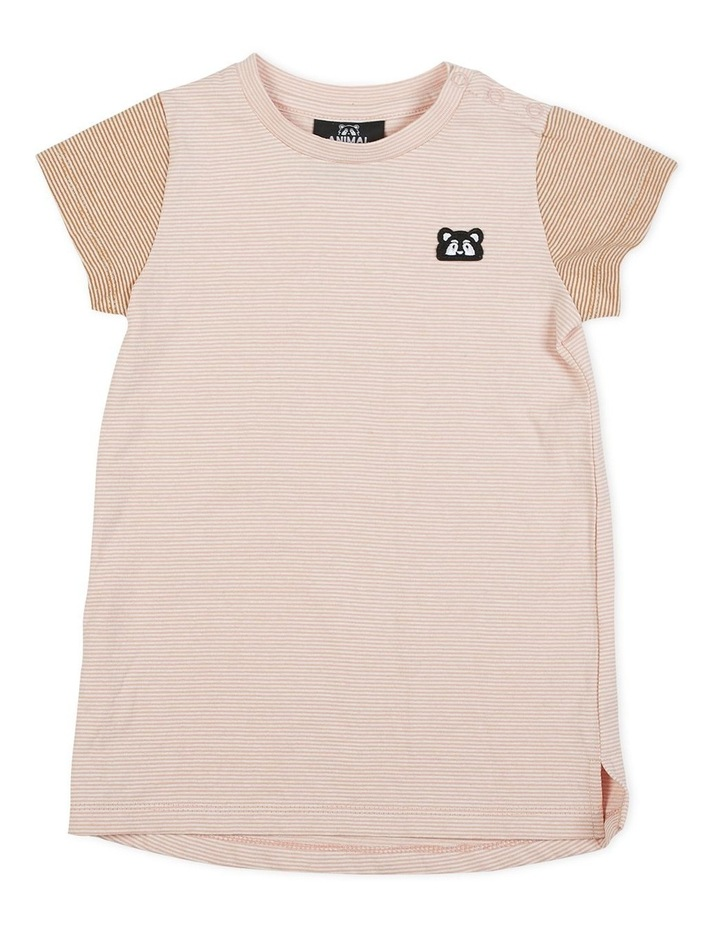 Dusty Tee Dress image 1