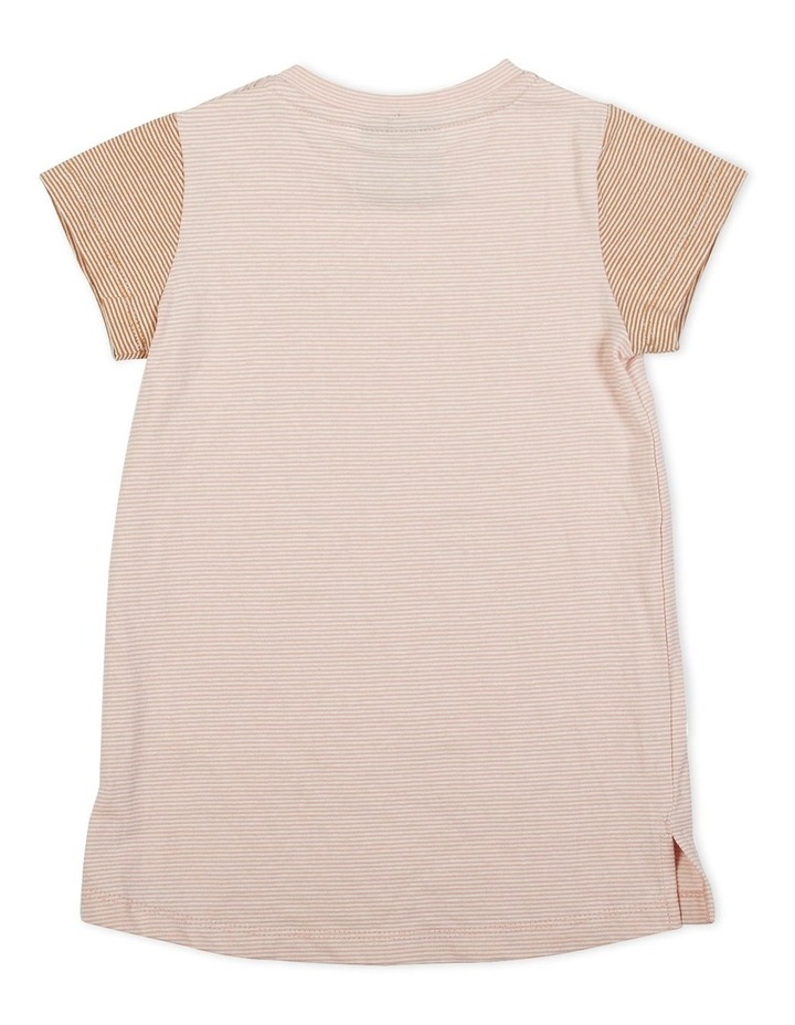 Dusty Tee Dress image 2