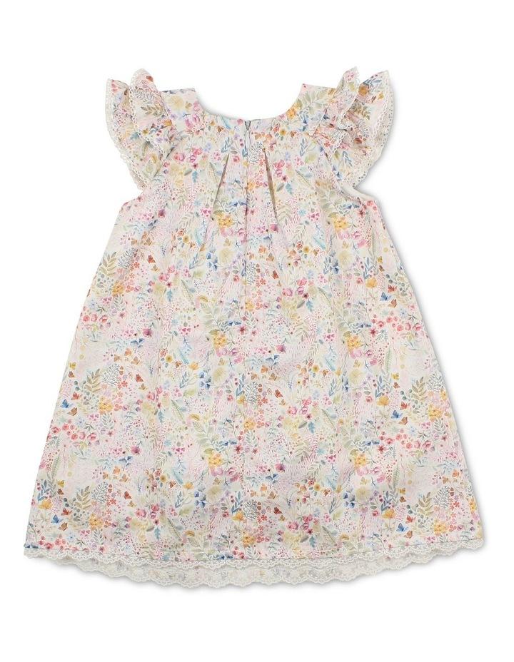 Isla Dress 3-7 Year image 2