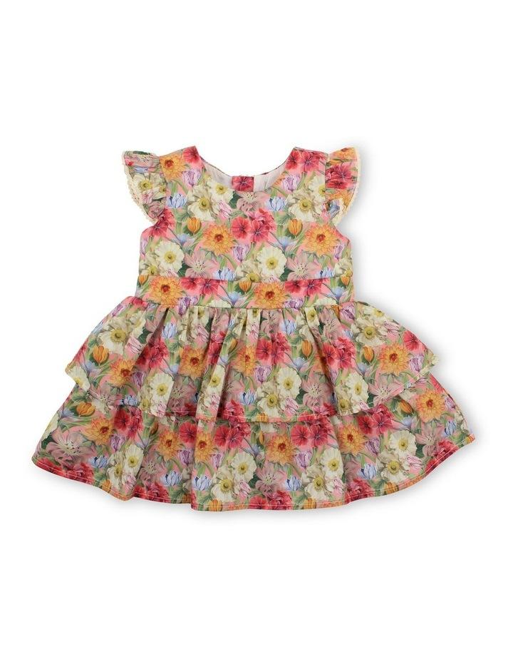 Liberty Tiered Dress image 1