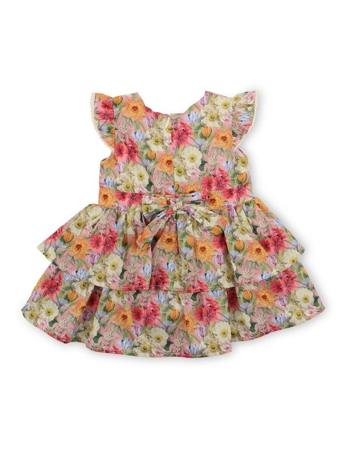 Liberty Tiered Dress image 2
