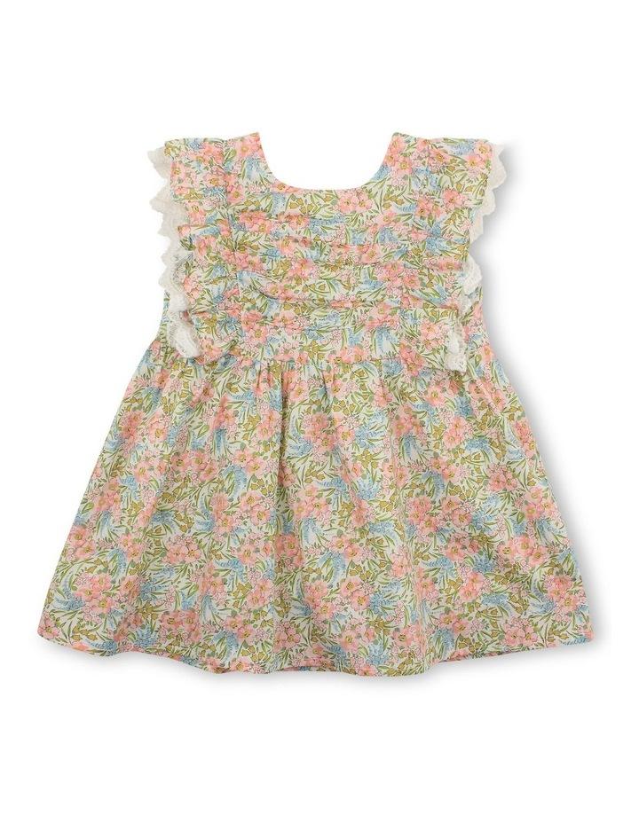 Liberty Pleat Dress image 1