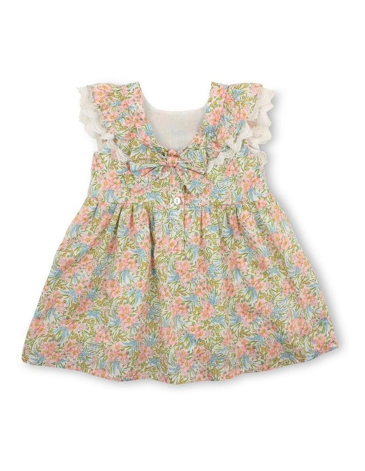 Liberty Pleat Dress image 2